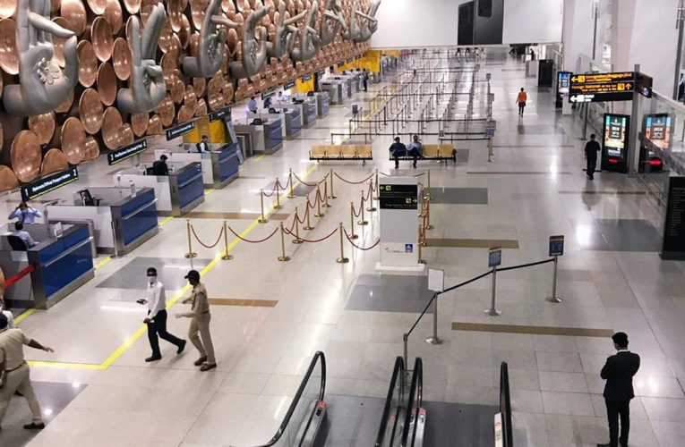 Delhi Aiport's Duty-Free Store launches 'Click and Collect' Services