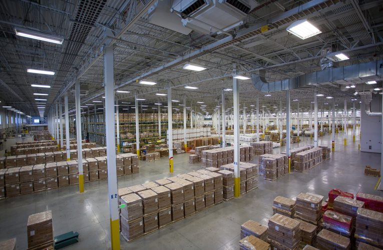 With a marked increase in warehousing absorption, small cities are now turning into warehouse hubs