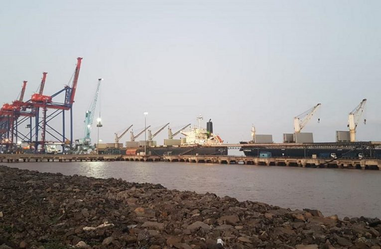 APM Terminals Pipavav resumes container operations; berths Transworld group's PIC2